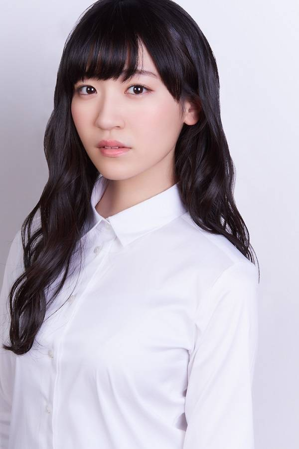 前島亜美 numan3
