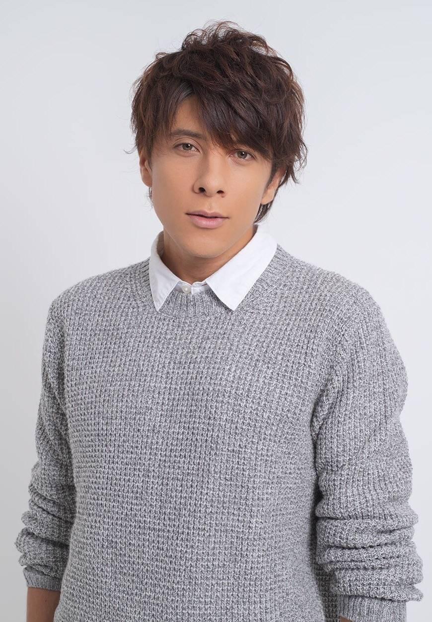 城田純 numan7
