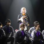 歌劇派ステージ『ダメプリ』初日会見8