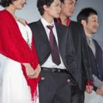 新宿パンチ 舞台挨拶2