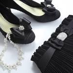 女性必見!結婚式のゲストとしてふさわしい靴のマナー