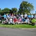 郡山地区青年連盟ゴルフ大会開催
