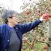 介護施設「は~とらいふ船引」でリンゴ狩りに行きました!