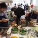 親子料理教室開催