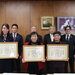 JA福島さくら女性部協議会「家の光大会」受賞報告