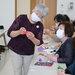 JA福島さくら郡山地区女性部片平支部 手芸講習会開催