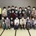 JA福島さくら郡山地区女性部二瀬支部 手芸講習会開催