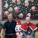 介護施設★クリスマス会