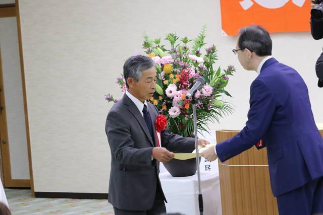 特別功労賞の株式会社OFs-Link