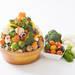 松岡シェフの旬レシピ vol.5-1「冬野菜で作るクリスマスツリー」