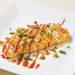 松岡シェフの旬レシピ vol.1「トマト+鶏卵・リンゴ・ニンニクの卵焼き」