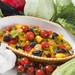 松岡シェフの旬レシピ vol.2「おいしい夏野菜の煮込み」