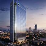 マルハン、サタパナタワーが2020年完成予定