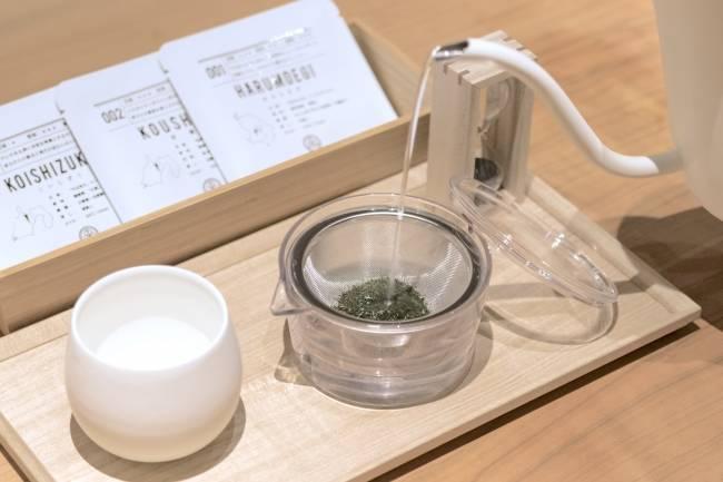 ホテル・民泊・宿泊事業者を対象にした、訪日外国人の満足度を高める日本茶パッケージ「Welcome Sencha(煎茶)」の第一期募集を10施設限定で開始