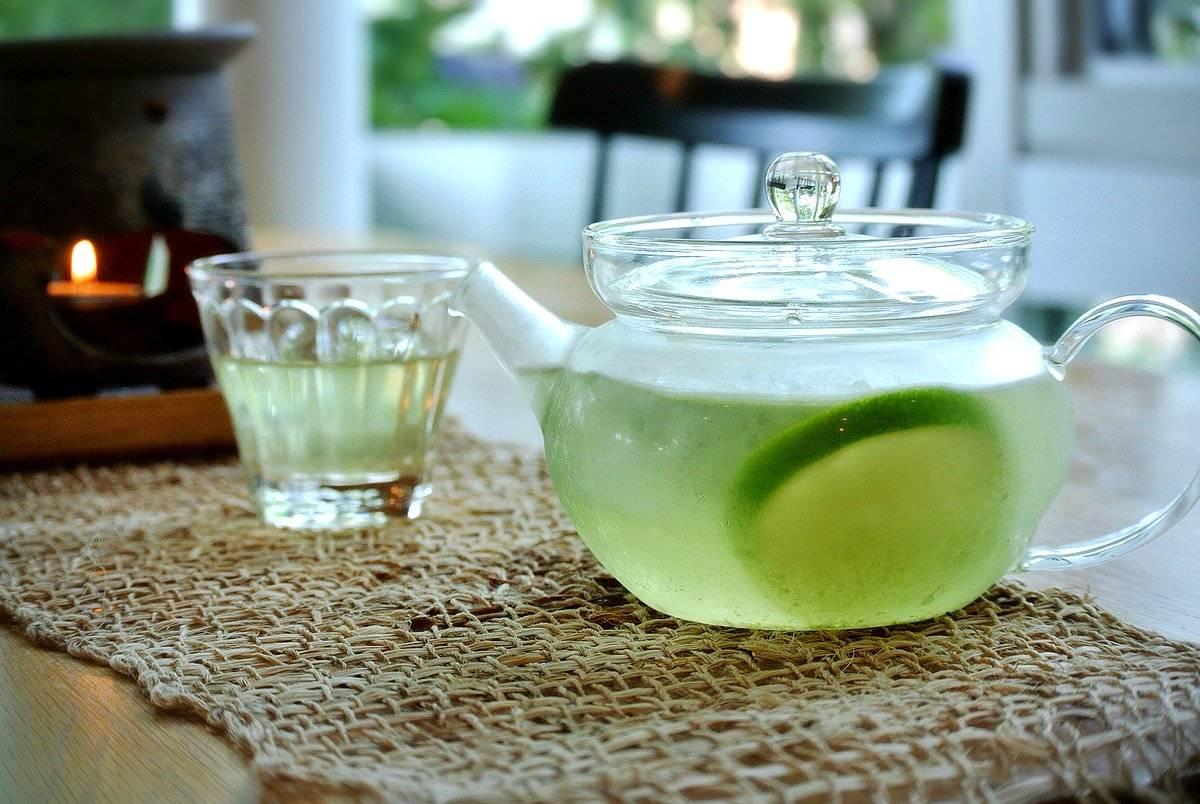 美味しい日本茶は「心と身体を潤すハイブリッド飲料」!!