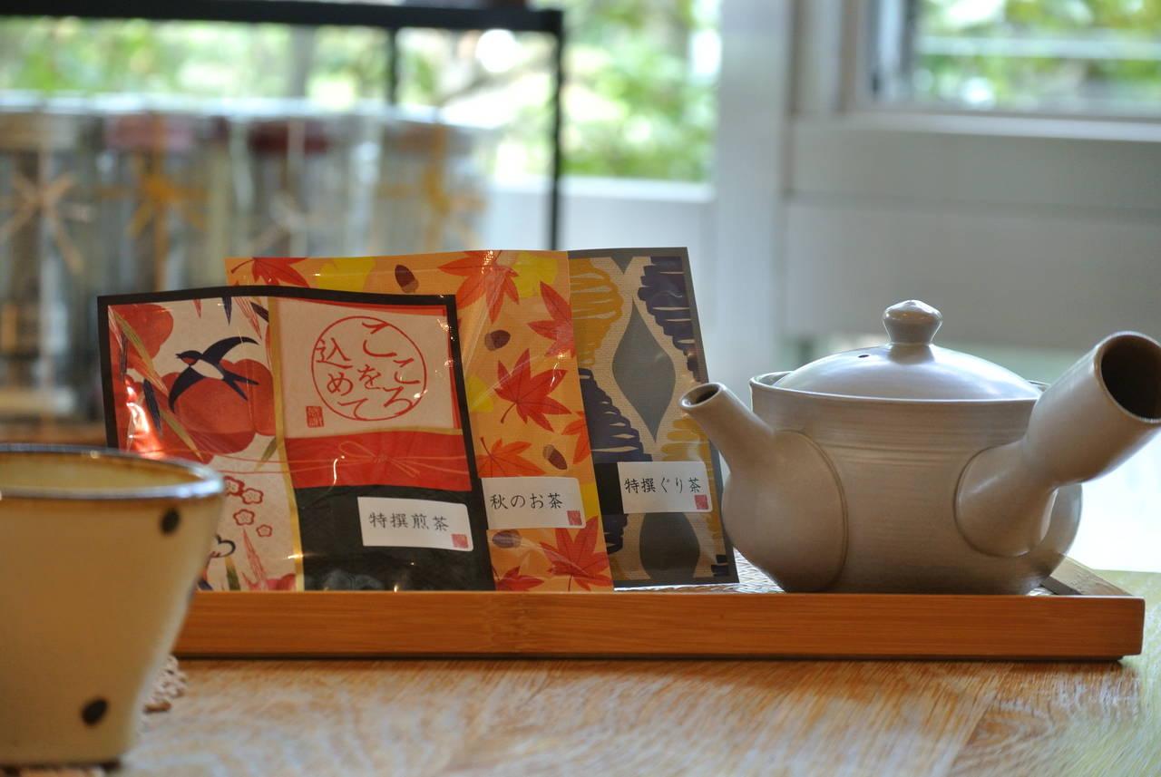 エー!日本茶Lifeは108才まで健康で幸せな時間が待っている!?