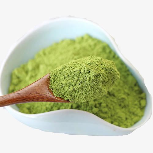 お茶の成分が丸ごと摂れる!「粉末緑茶」を飲みましょう!