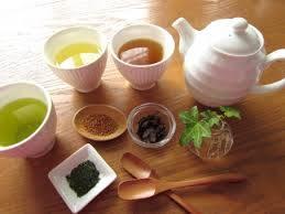 緑茶でヘルシーがいいね!冷たいデザートレシピがウマっと!