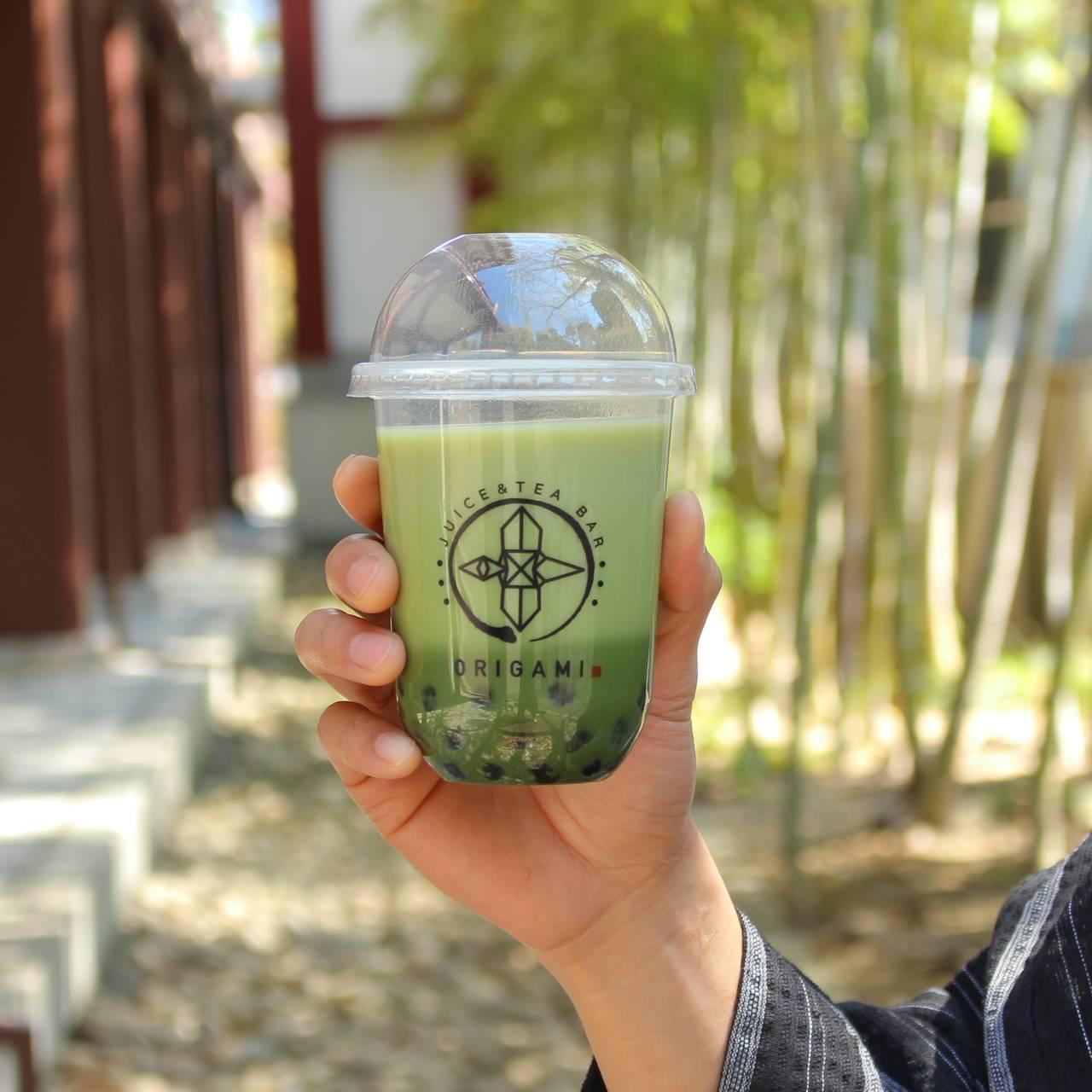 業界初!約5000億個の梅の花植物由来 乳酸菌入り健康美容タピオカドリンクを発売