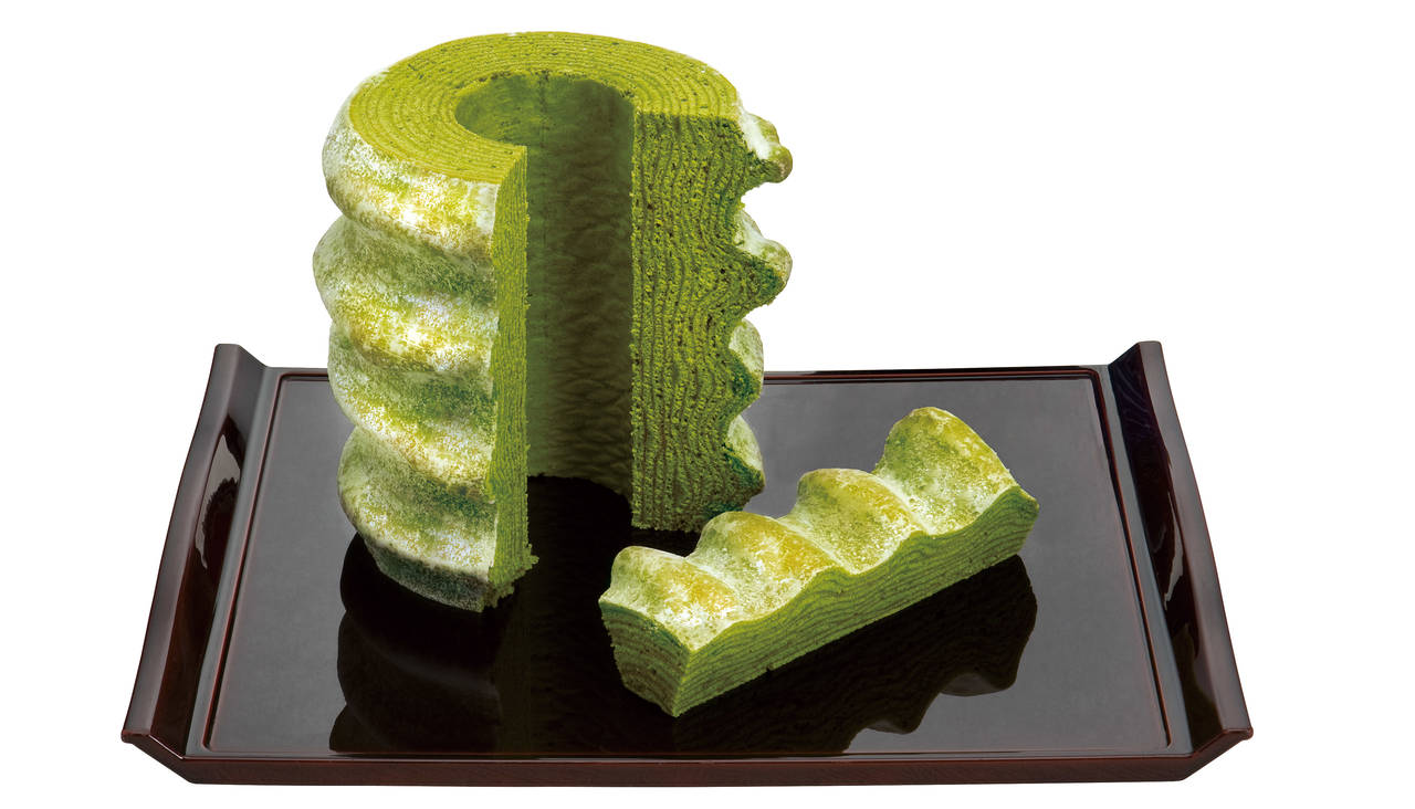 【夏限定】京都宇治抹茶がふくよかに香る。ねんりん家から『マウントバーム お抹茶』が登場。