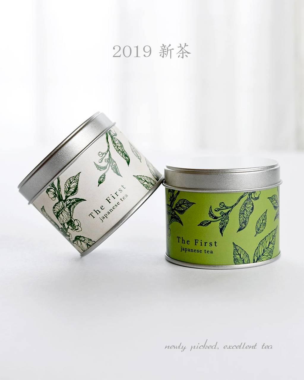 新茶シーズン到来!おいしい日本茶研究所「2019新茶」の予約受付を開始!