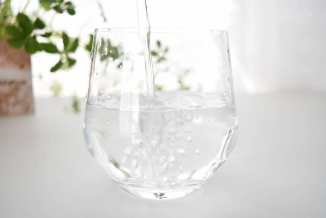 日本茶を淹れる「お水」について