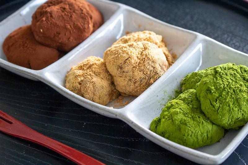 【ホンモノシリーズ第三弾】わらび餅の本当の美味しさを体験できる、希少な本わらび粉を使った「ホンモノのわらび餅手作りキット」7/30(火)より数量限定で販売開始
