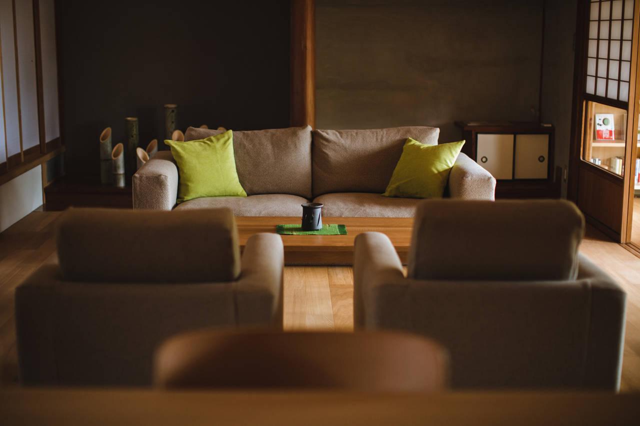 空き家を地域資源として再利用。ふるさと納税を通じて全国に発信 〜お茶の心を体感する一棟貸切宿の宿泊体験を「ANAのふるさと納税」返礼品として受付〜