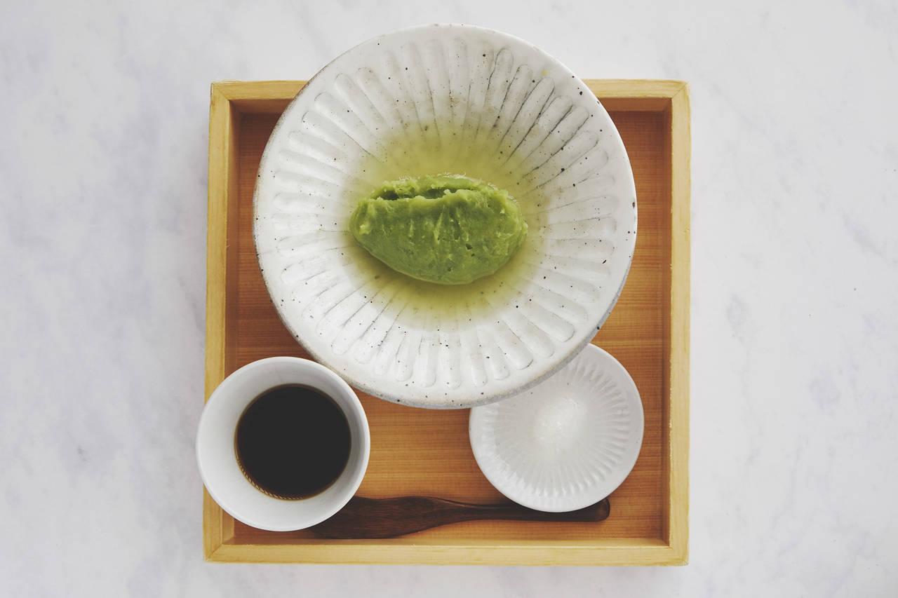 鹿児島名産の知覧茶 × T.Y.HARBOR Breweryのコラボビール「茶香(ちゃこう)エール」と茶葉を使用したメニューを9月限定で提供