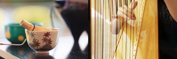 """日本のおもてなしに学ぶ、特別な秋のひとときを東急プラザ銀座にて茶の湯の心をテーマにした特別施策""""銀座で触れる、茶の湯の心""""を開催"""