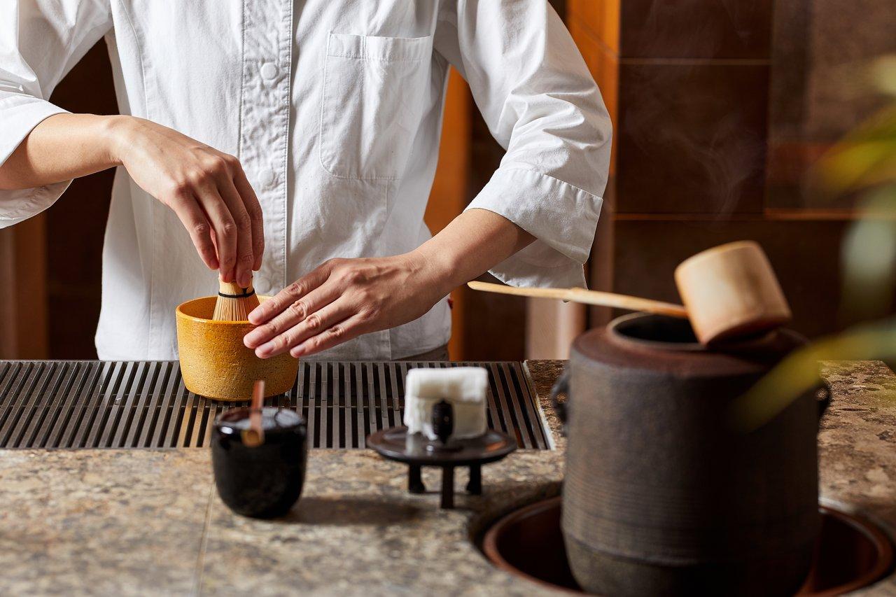 山本山、「第4回 ふじヱ茶房 お茶教室」を11月23日(土)に開催。「抹茶」をテーマに、自宅で気軽に抹茶を点てる方法をご紹介