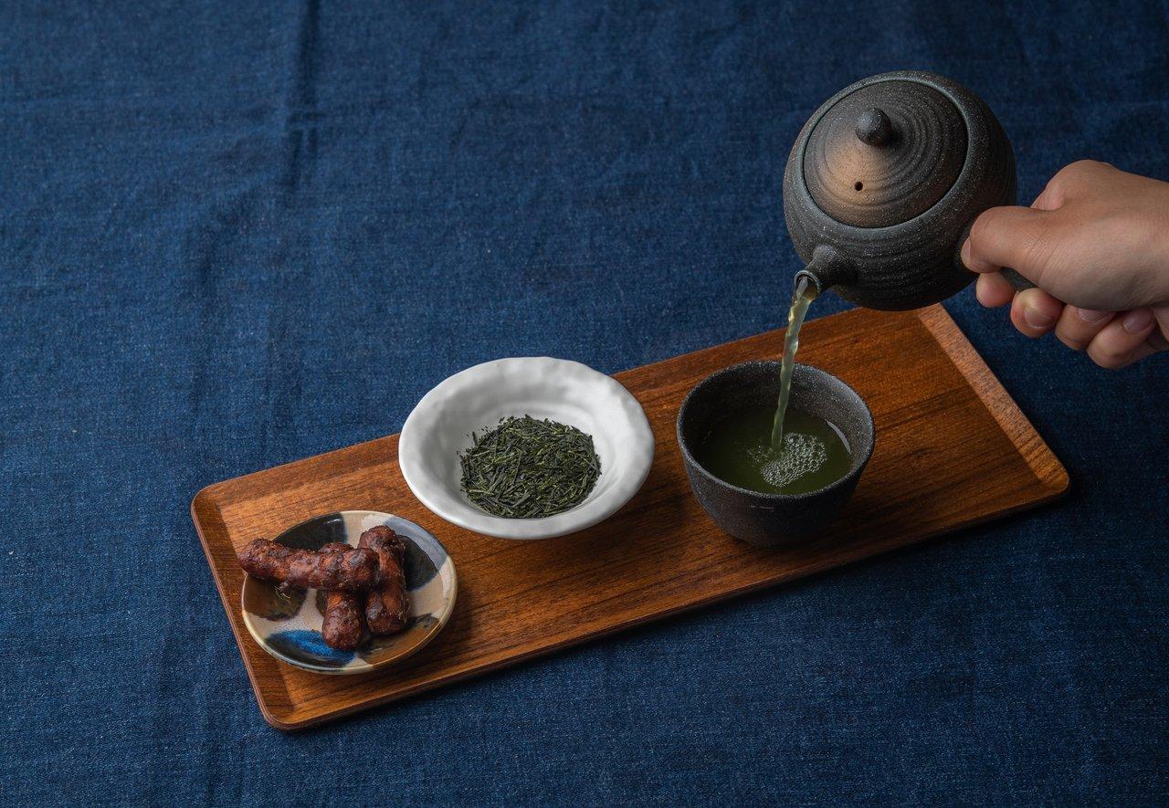 【和カフェなのに本格派】急須で国産茶を楽しめる!JAPANESE TEA シリーズが10月25日に新登場!!kawara CAFE&DINING 津田沼PARCO店限定