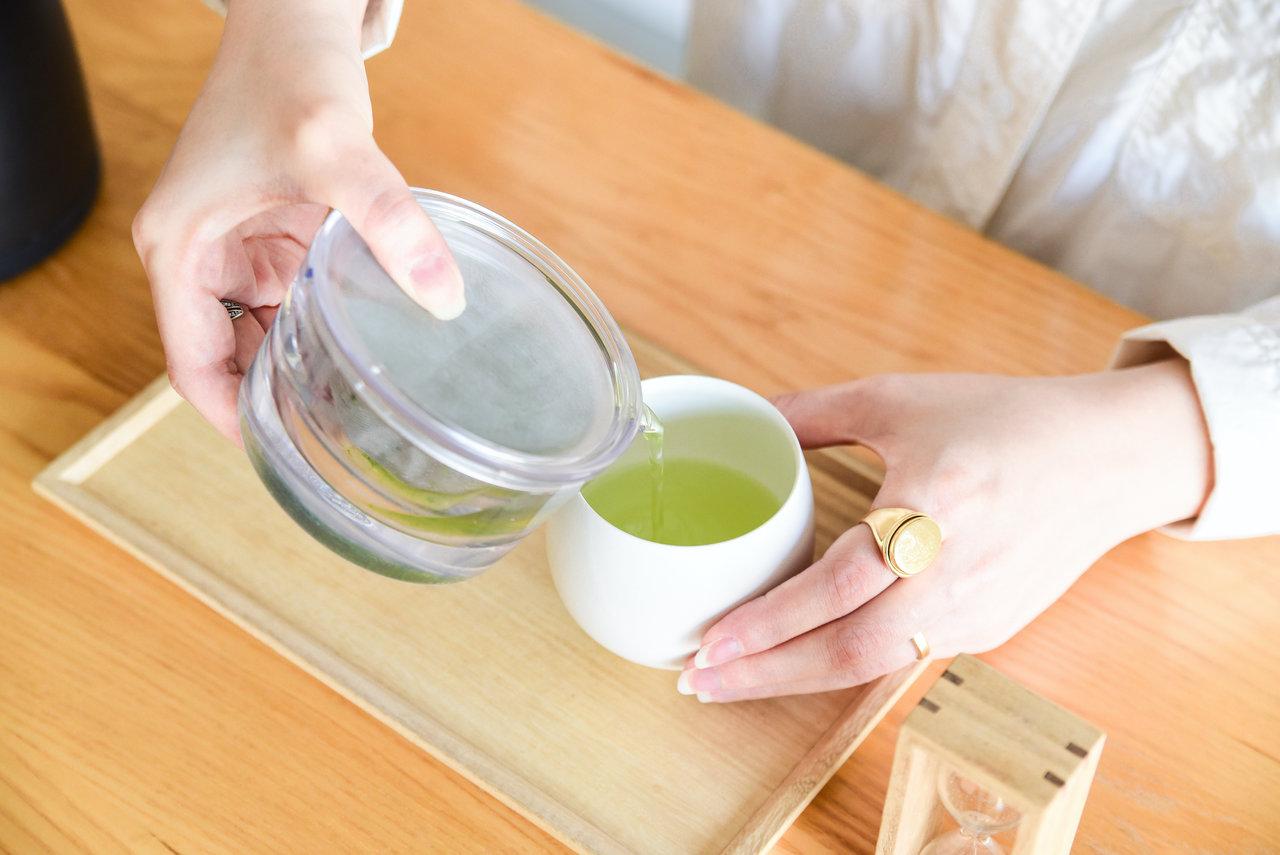 【煎茶堂東京】巣ごもり需要で急増する「お茶のある暮らし」。Makuakeで新茶プロジェクトを開始!