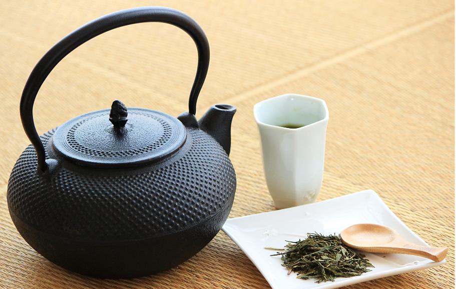 日本茶 コラムでいっぷく