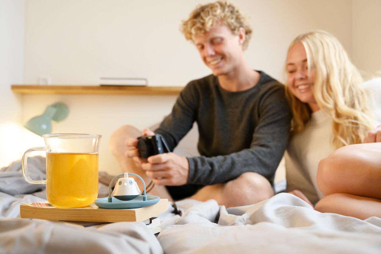 「五行思想」をヒントにしたグラスなど北欧デンマークのティー&コーヒーウェアブランド公式オンラインショップオープン