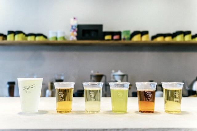 【日本茶のサブスク】全国から厳選したシングルオリジン日本茶を《毎月・定額》でお届け。CHABAKKA TEA PARKS が subsc で新メニューをスタート!