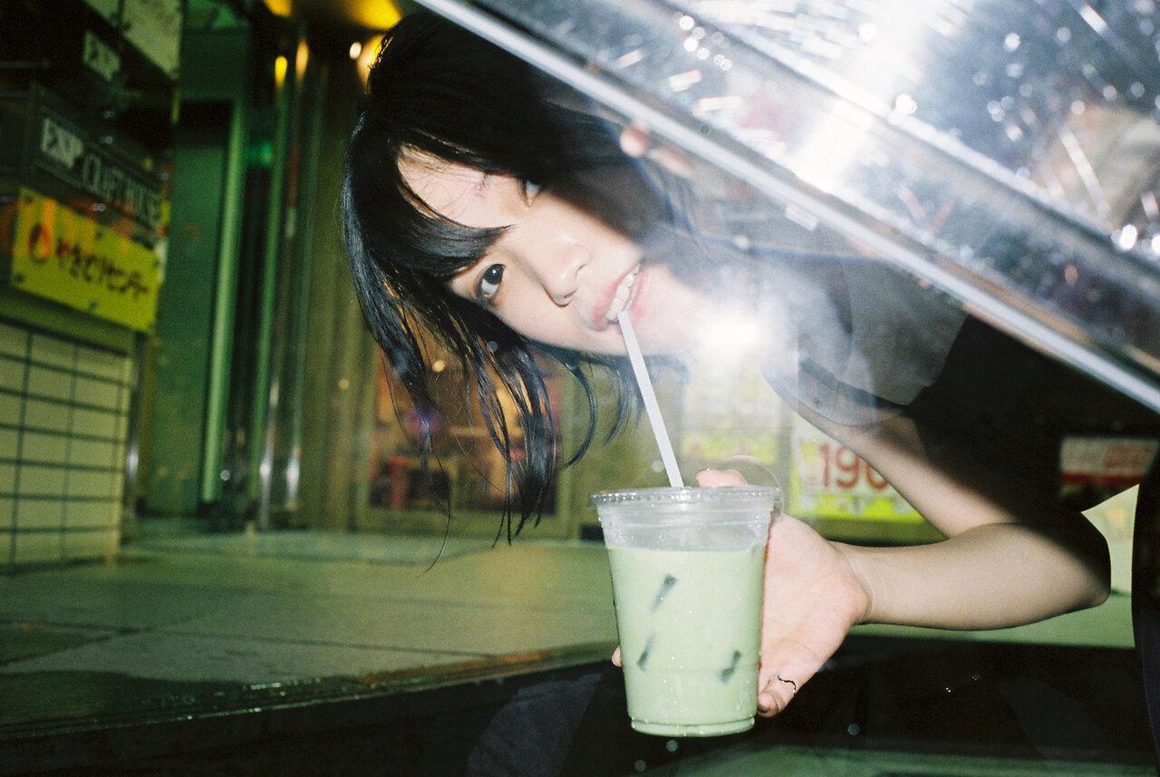 「#茶ガール」記念すべき50人目として【美山加恋】登場!「#茶ガール」展の開催も決定