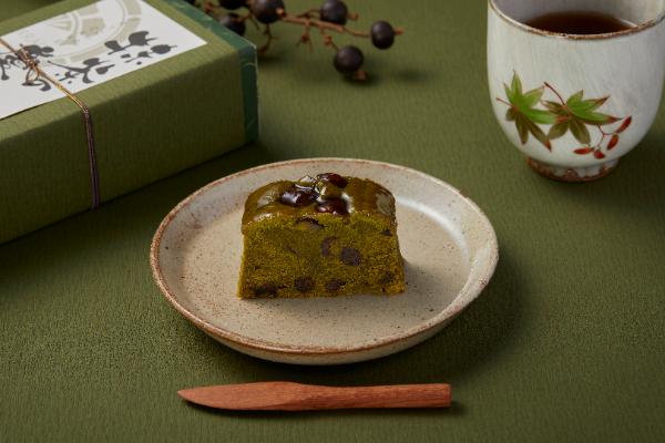 【秋季限定】「抹茶の慶希」10日1日(木)より販売開始!!慶希処AMATERRACE(けいきどころあまてらす)