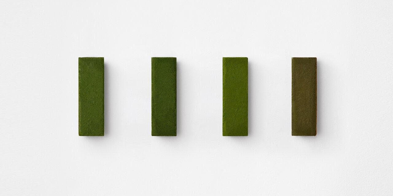 世界初!『抹茶の品種』を食べ比べる「シングルオリジン抹茶のテリーヌショコラ」新発売!