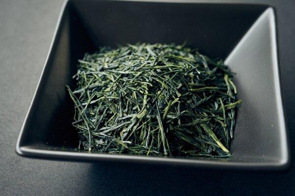 鑑定力9段の高級茶「まれもの」を美味しく淹れるには