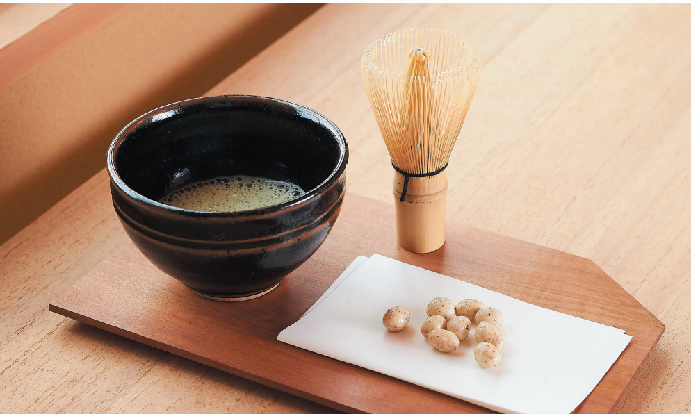 ふるさと納税用商品『IZMOプレミアムプロテイン出雲抹茶』の商品リリース致しました。