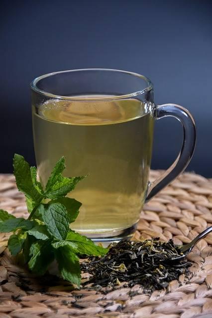 日本茶で自家製フレーバーティーはいかが?