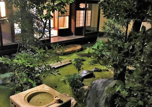 抹茶・和菓子セット(1セット)6チケット