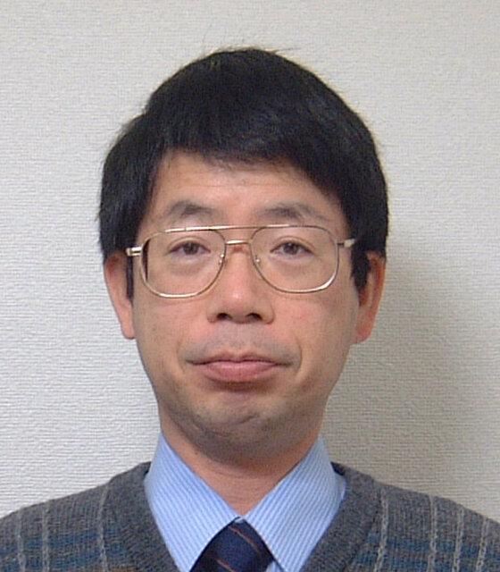 山田 浩氏(静岡県立大学 薬学部 教授)