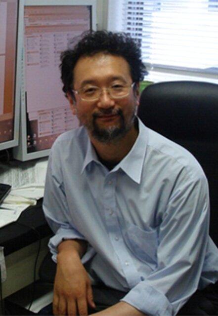 松田 修氏(京都府立医科大学大学院医学研究科 免疫学 教授)