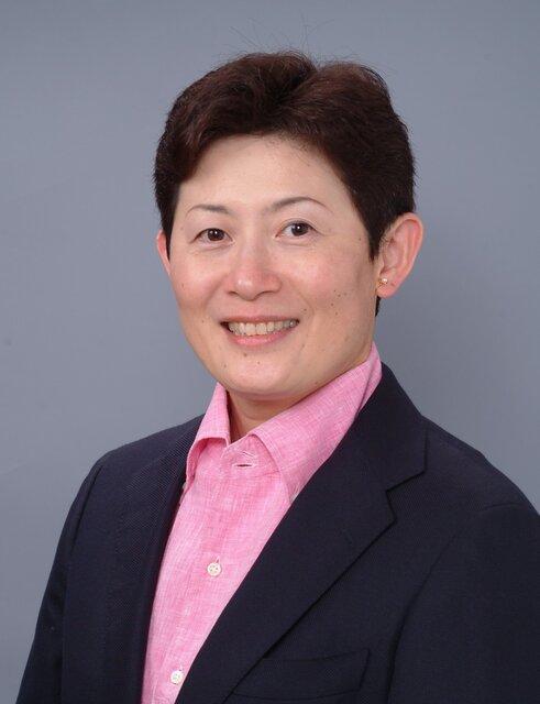 仲井 雪絵氏(静岡県立大学短期大学部 歯科衛生学科 教授)