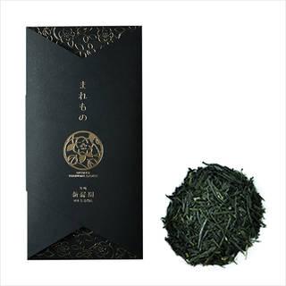 茶匠が仕上げた至極の一品。本質的な生葉の香りと味わいに...
