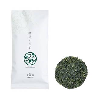 煎茶ほど名称が浸透していないぐり茶(玉緑茶)ですが、隠...