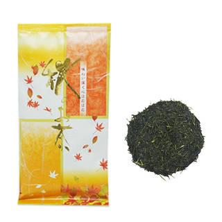 """""""蔵出し茶"""" の熟成されたまろやかさと、火香の旨み。香..."""