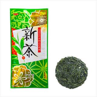 数ある新茶から厳選した早生種の新茶を使い仕上げました。...